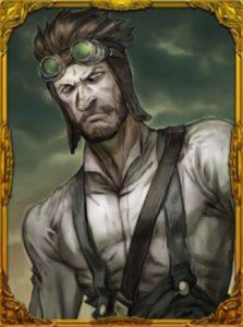人狼ジャッジメントの役職の罠師
