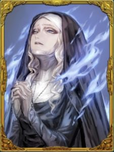 人狼ジャッジメントの役職の霊能者