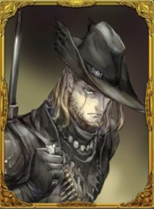 人狼ジャッジメントの役職の狩人