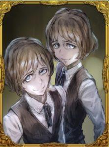 人狼ジャッジメントの役職の双子
