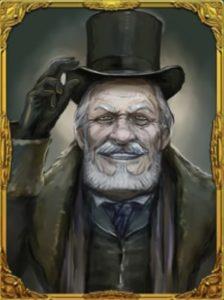 人狼ジャッジメントの役職の市長